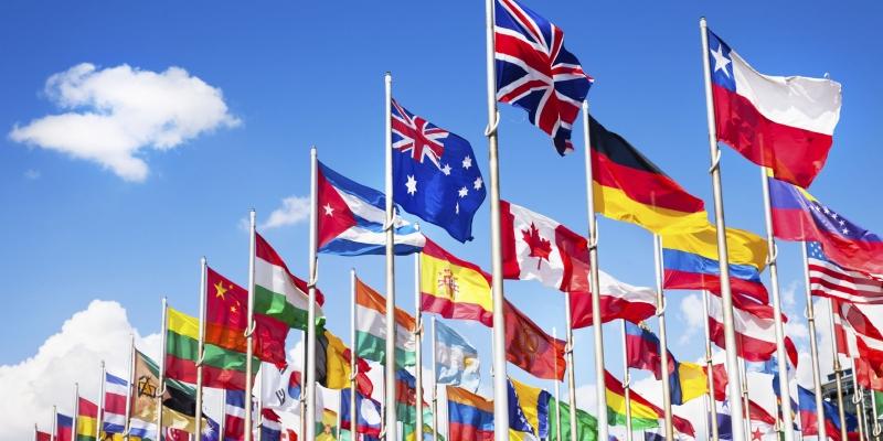 Международное и региональное сотрудничество